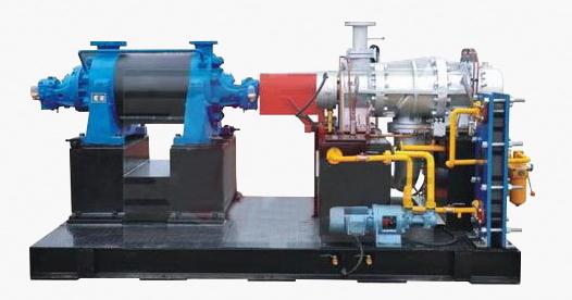 贵阳正升科技有限公司-基本构造及原理 - 螺杆膨胀机